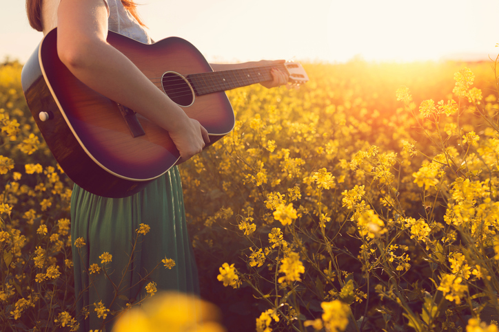Can Music Really Reduce Stress?