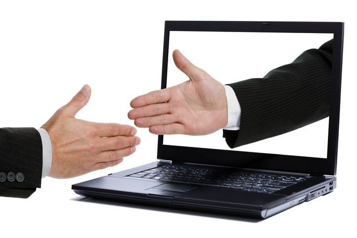 The Virtual Office & the Death of the Salesman
