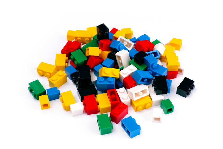 Lego Laws for Life!