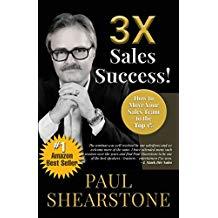 3x Sales Success!