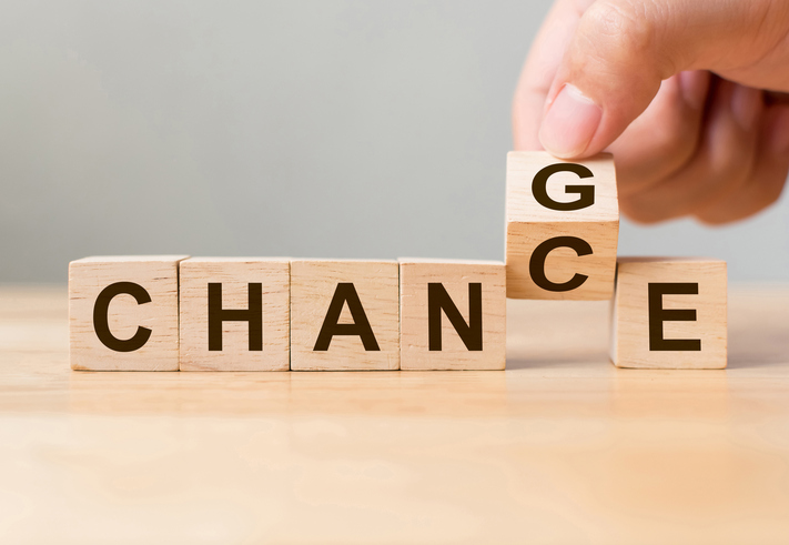 10 Steps for Managing Change in Changing Times - Success 150 Group
